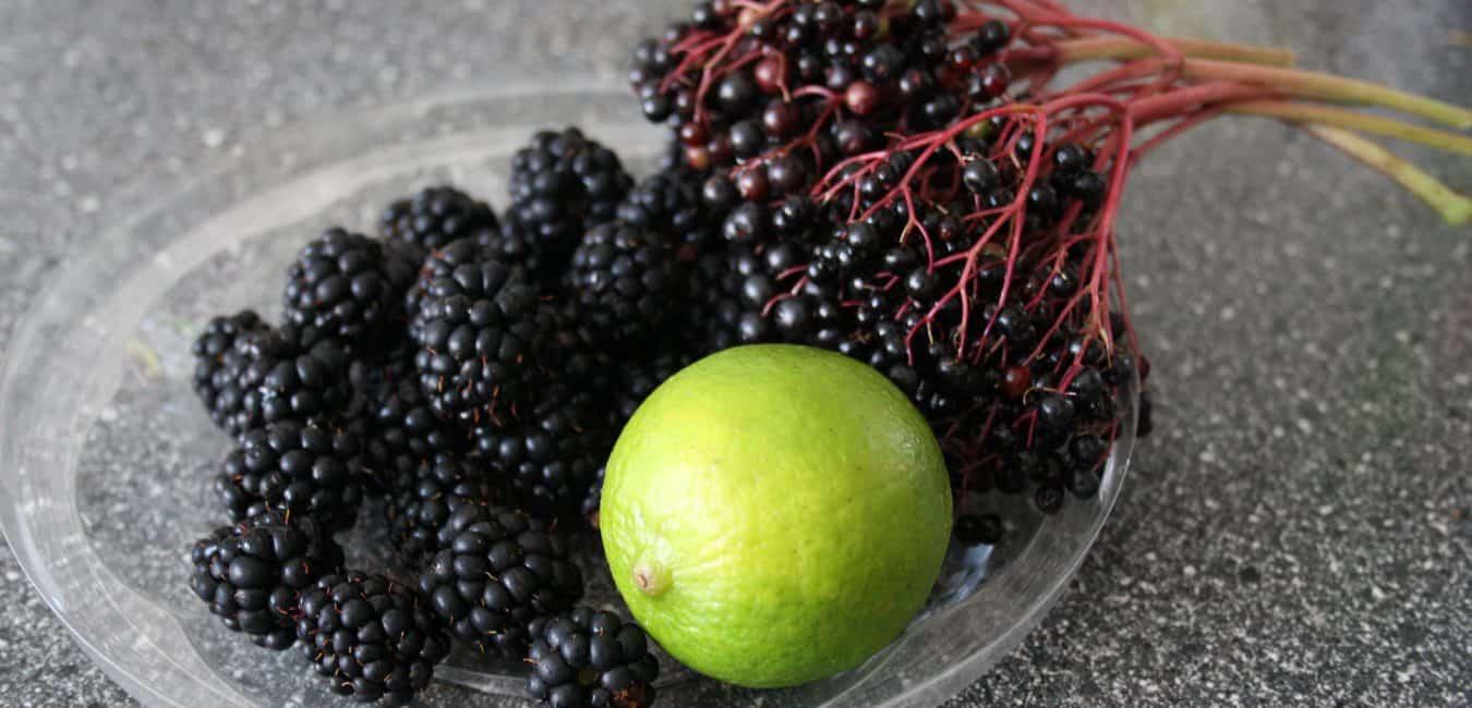 """Snídaňový dortík """"CousCous Berry"""""""