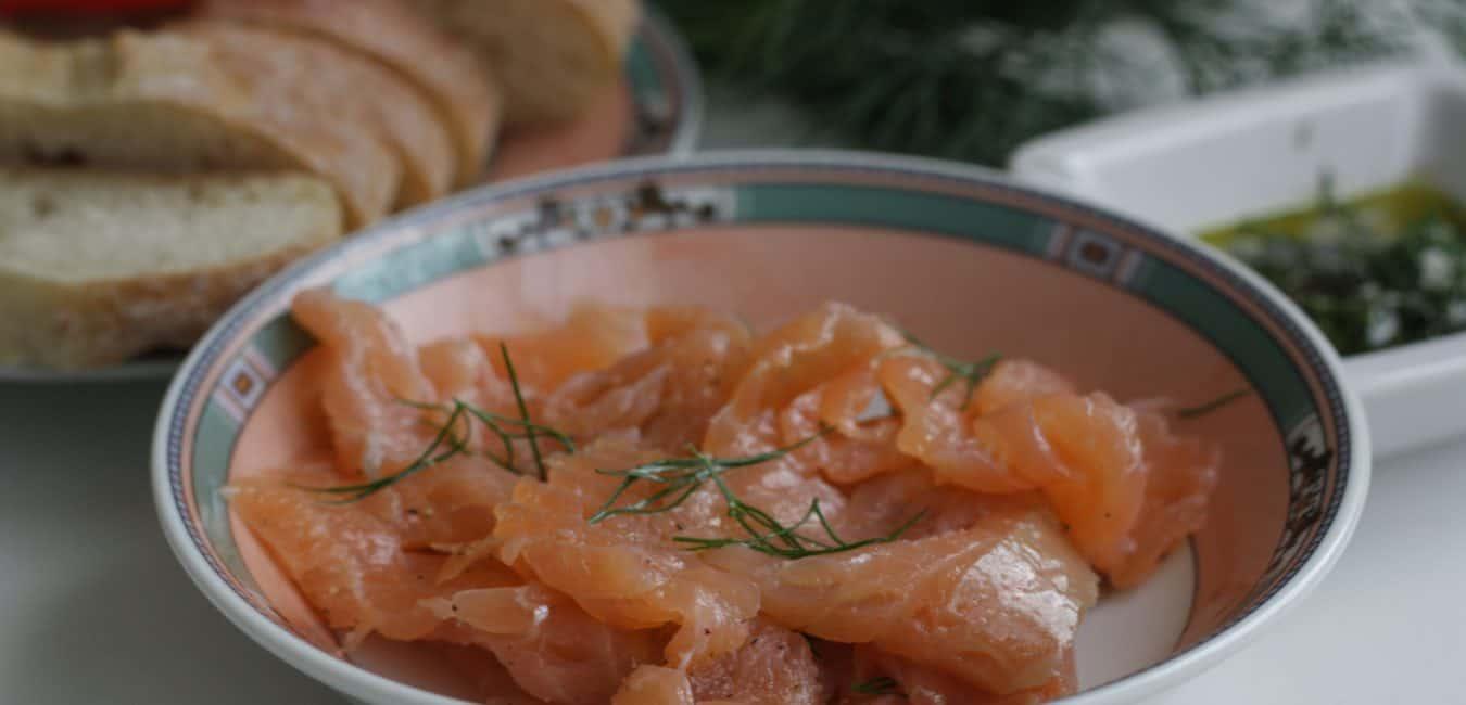 Petrželová polévka s koprem a medvědím česnekem