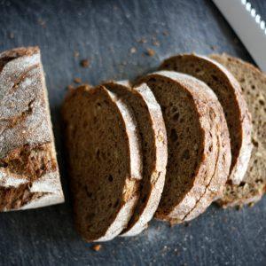 Příprava chleba