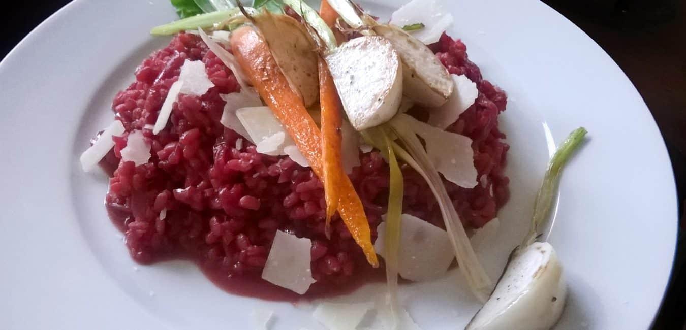 Jak uvařit skvělé italské rizoto