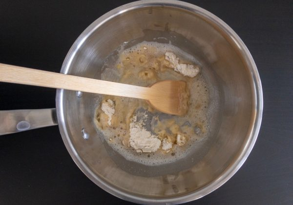 Jak udělat jíšku