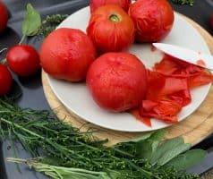 Rajčatové sugo